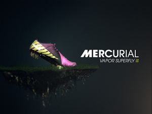 check out 329f1 312f8 NIKE // Mercurial Vapor Superfly III
