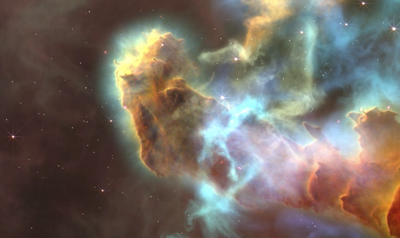Inside the Nebulae