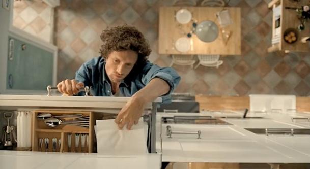 Tomas Mankovsky – IKEA _The Climber_ on Vimeo