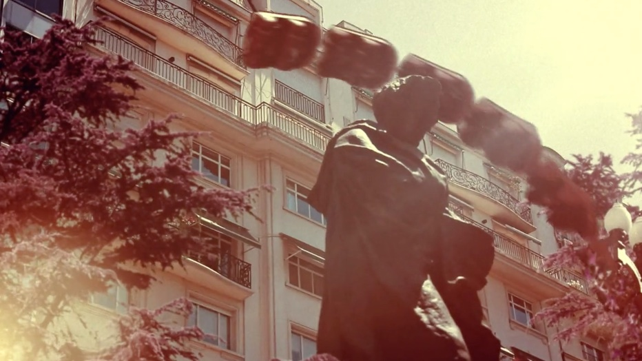 Buenos Aires - Inception Park on Vimeo