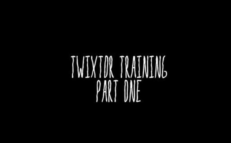 Twixtor Tutorial Part One _ Incendium on Vimeo