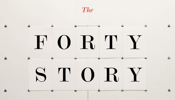 The Forty Story on Vimeo-1
