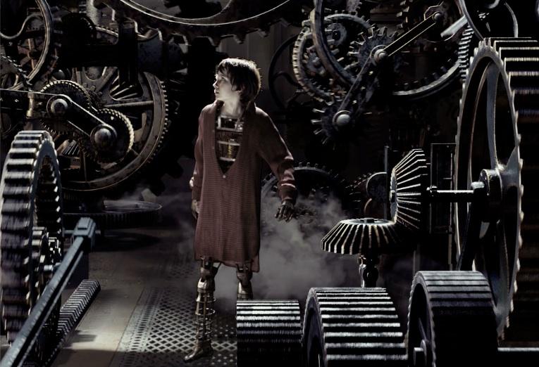 Hugo Cabret - Making of on Vimeo