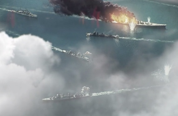 World of Battleships Teaser Trailer on Vimeo