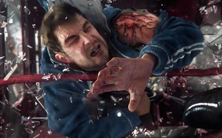 Zombie U | Ubisoft on Vimeo