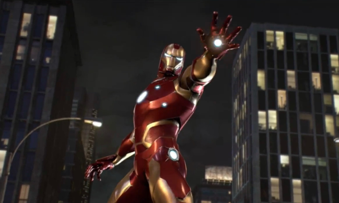 Marvel_s The Avengers_ Battle For Earth – Comicon Trailer on Vimeo