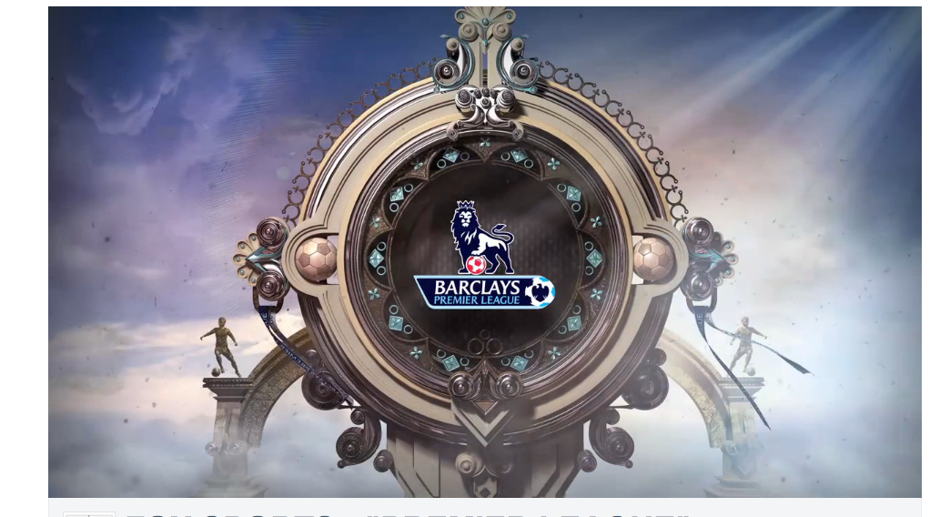 FOX SPORTS – _PREMIER LEAGUE_ – COMPLETE PACKAGE on Vimeo