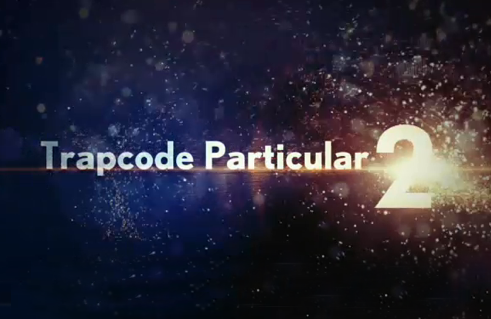 Trapcode Particular 2 Tutorial Particle Man Motion Graphics