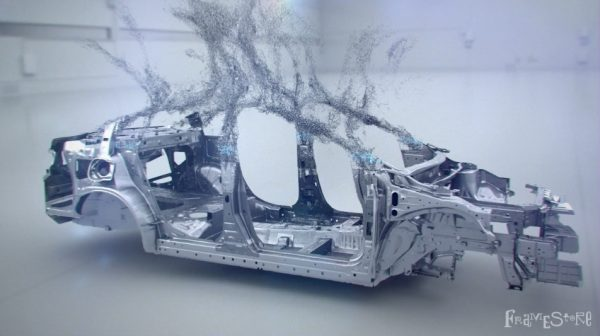 NISSAN ALTIMA _WOULDN_T IT BE COOL?_ _ FX DESIGN _ PART 2 on Vimeo