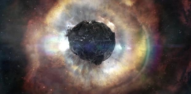 Stardust on Vimeo