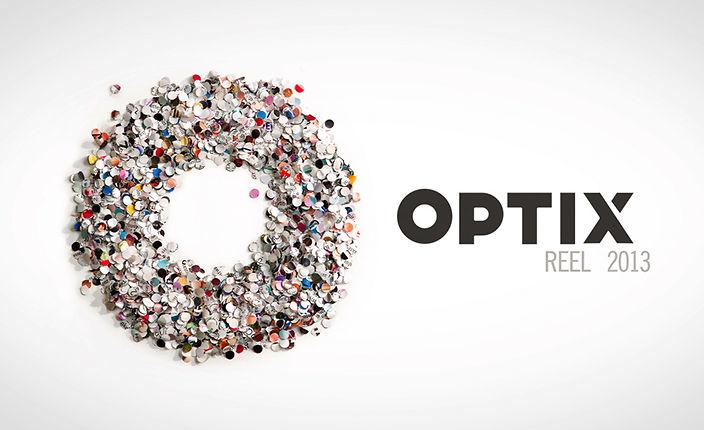 OPTIX Reel ›2013‹ on Vimeo