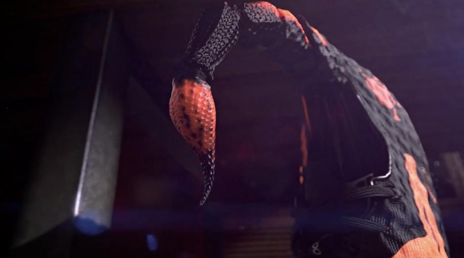 NIKE HYPERVENOM - DEADLY BREED on Vimeo