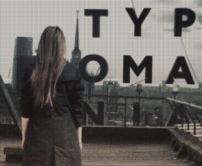 TYPOMANIA FESTIVAL on Vimeo