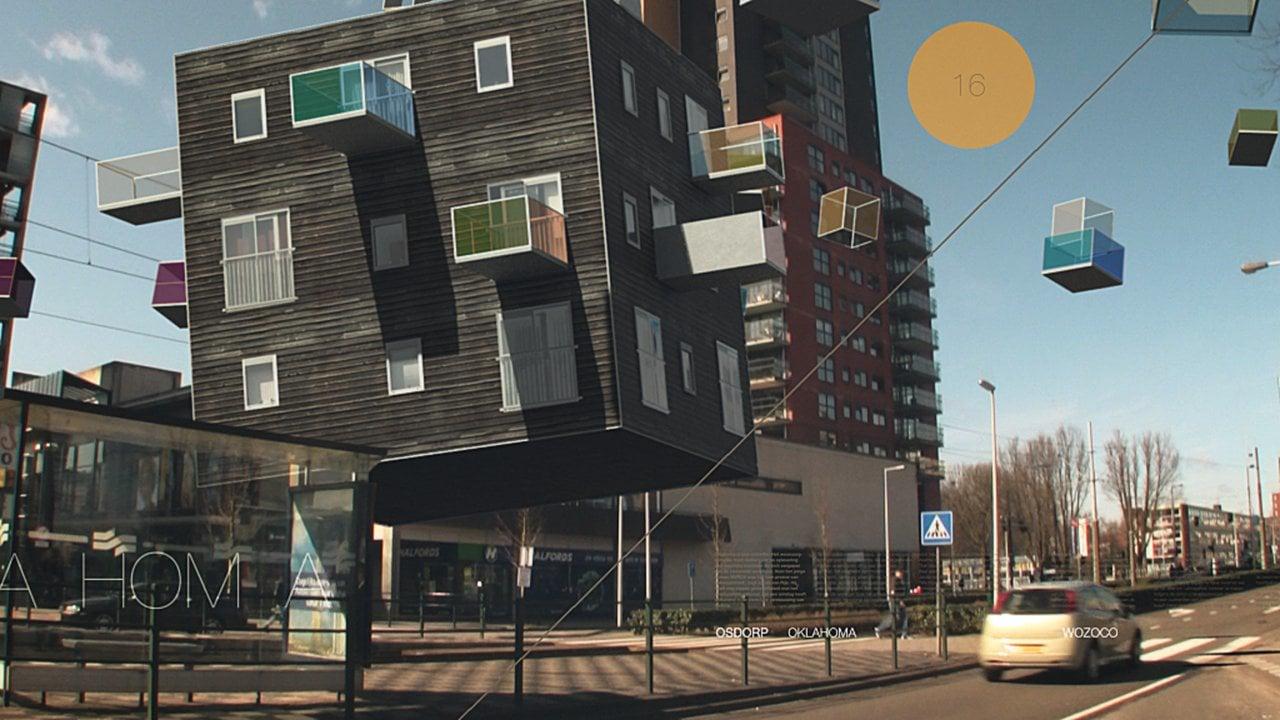Amsterdam Osdorp