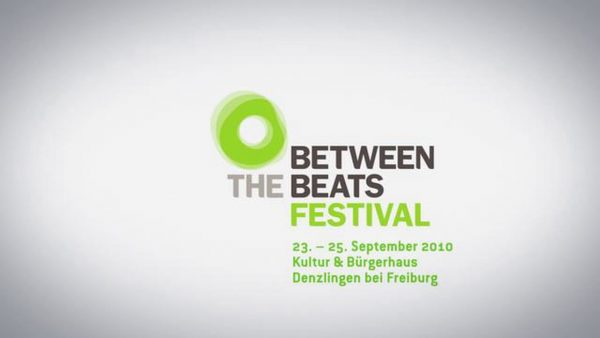 Between the Beats Festival Trailer