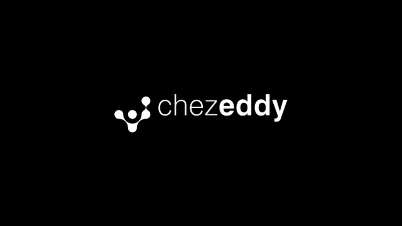 ChezEddy Showreel 2011