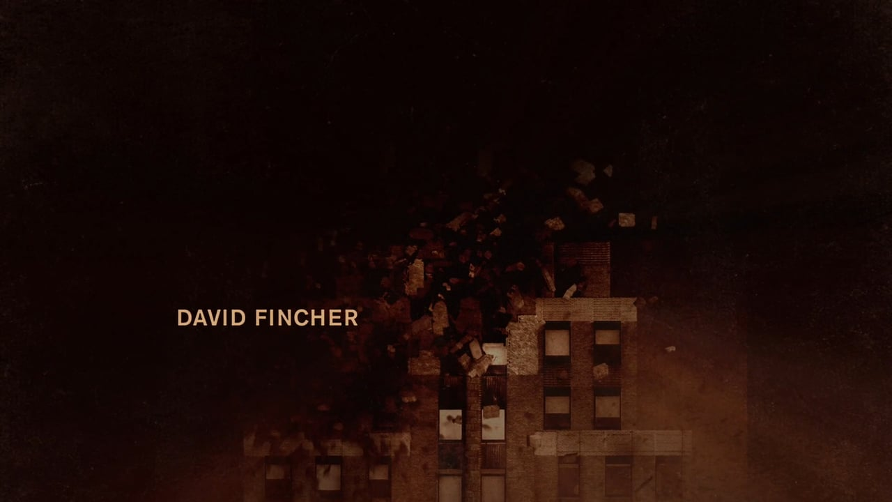Daredevil Title Sequence