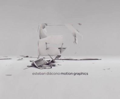 Esteban Diácono Mid-2012 Demo Reel (The Quiet Version)