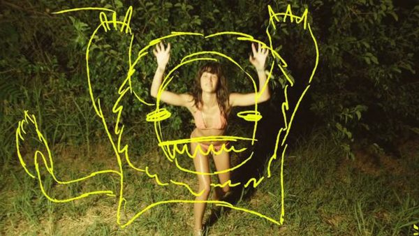 Flaming Lips – I Can Be A Frog