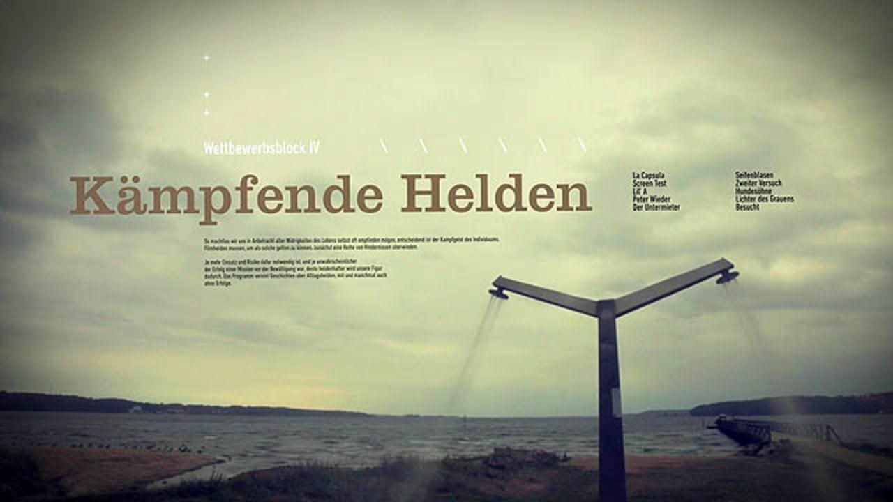 Flensburger Kurzfilmtage