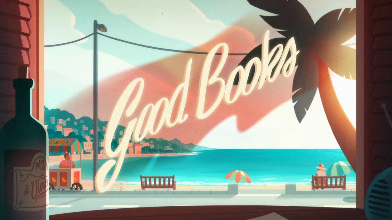 Goodbooks 'Havana Heat'