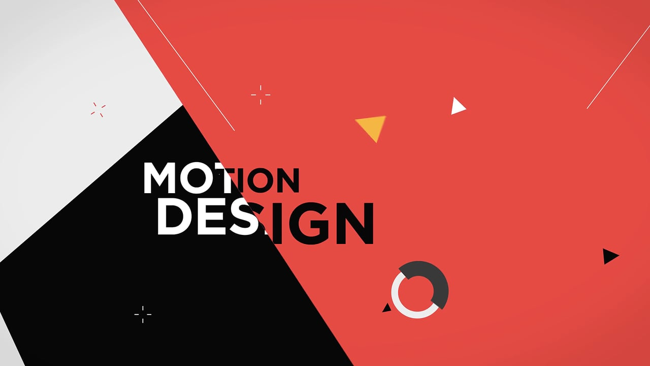 how to become a motion graphic designer