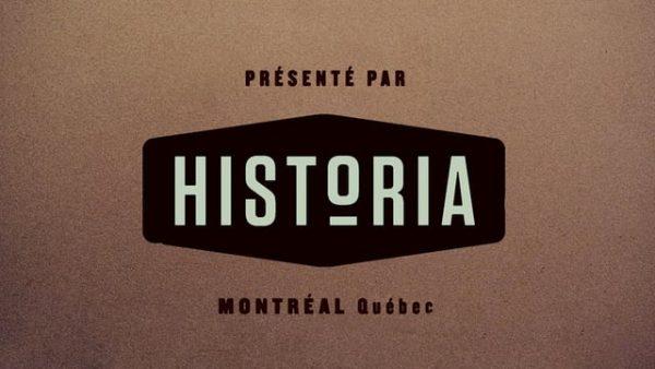 Historia – Imagerie 2010