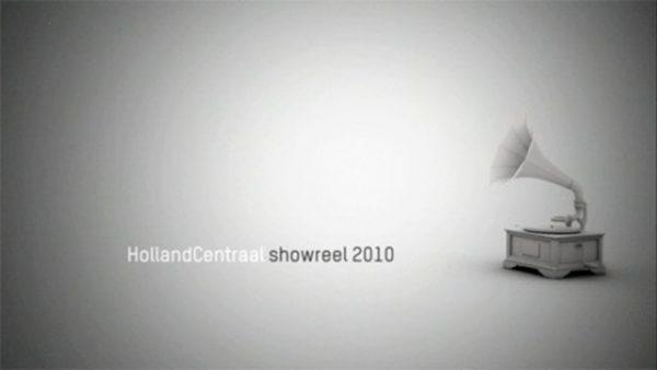 HollandCentraal – Reel 2010