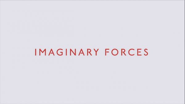 Imaginary Forces – Montage, Fall 2012