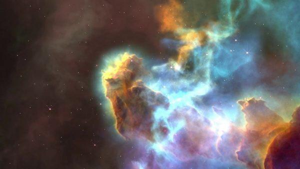 Inside the Nebulae