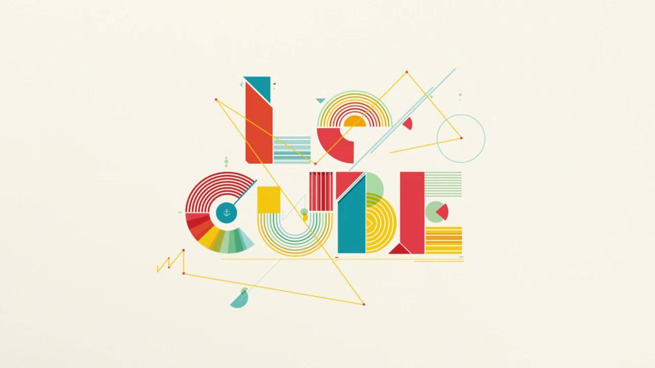 Le Cube – REEL 2011