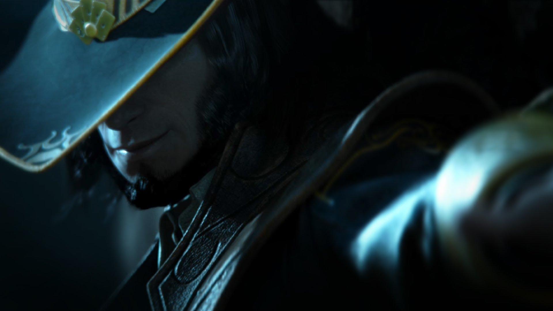 League of Legends Cinematic: A Twist of Fate