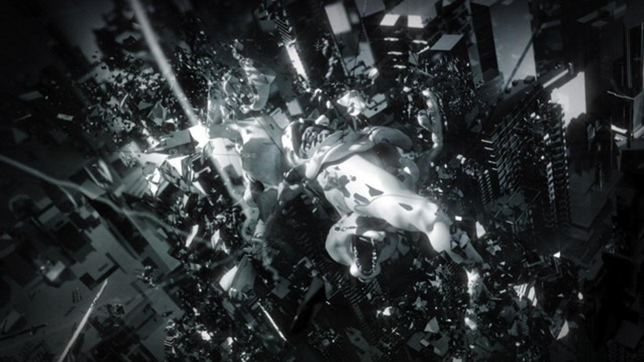 Massive Attack Splitting the Atom