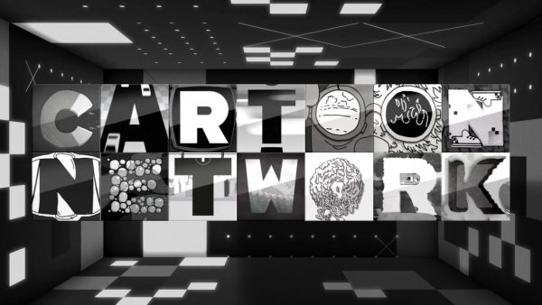 Montage from Cartoon Network's 2010 On-Air Brand Expansion
