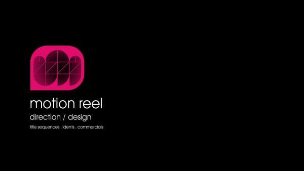 Motion Graphics Reel 2011