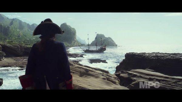 MPC Film Reel Autumn 2011
