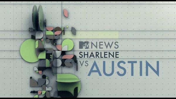 MTV – Sharlene Show