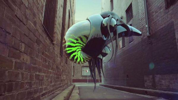 MTVN 'Genetically Modified HD'