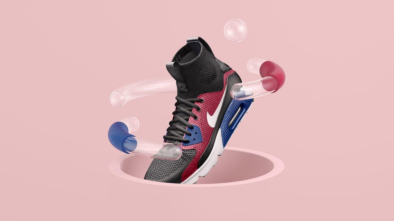 Nike Air Max '16