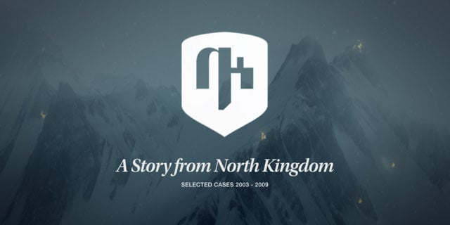 North Kingdom Showreel