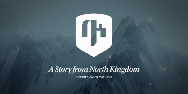 North Kingdom Showreel
