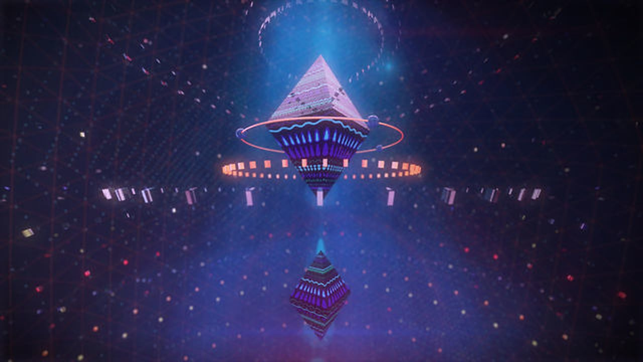 Opening titles Digitized 2012