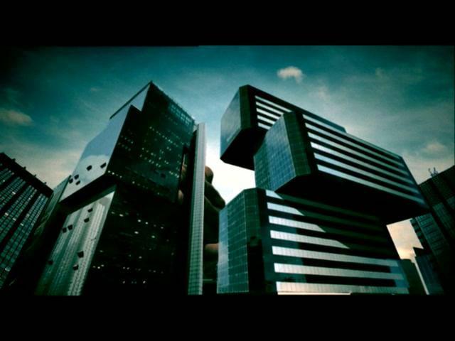 Reel VFX Federico Quiros