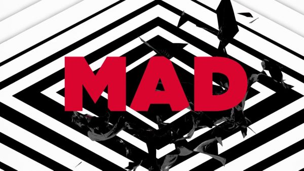 Studio MAD Showreel 2013