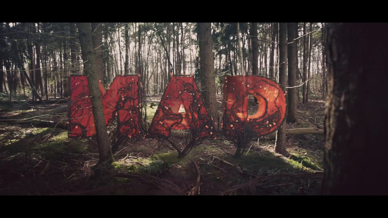 Studio MAD Showreel 2015
