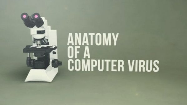Stuxnet: Anatomy of a Computer Virus