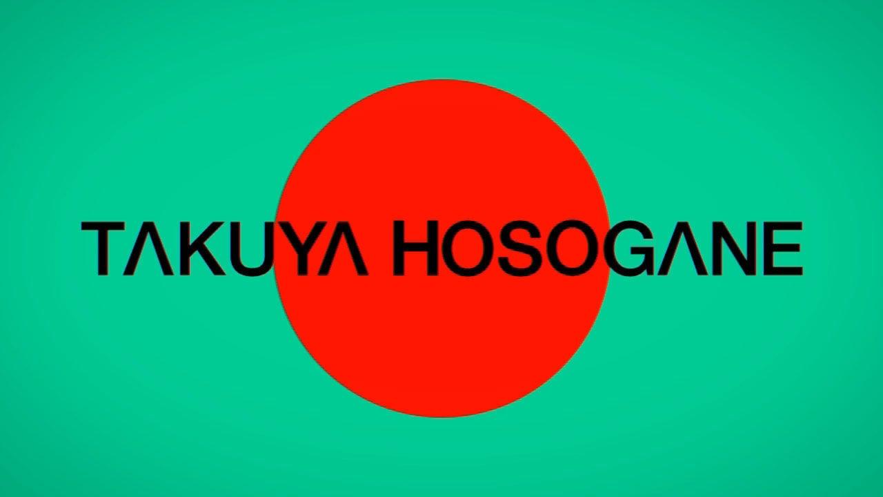 Takuya Hosogane MotionReel 2011