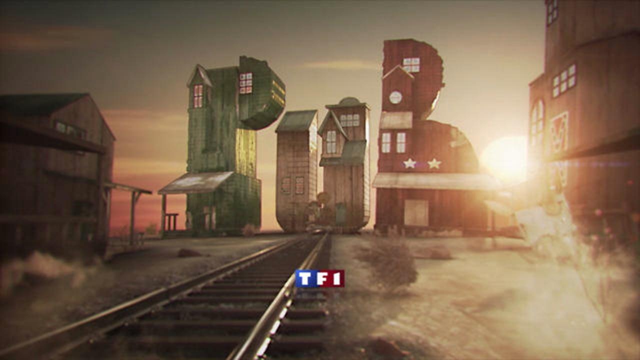 TF1 JINGLES 2012