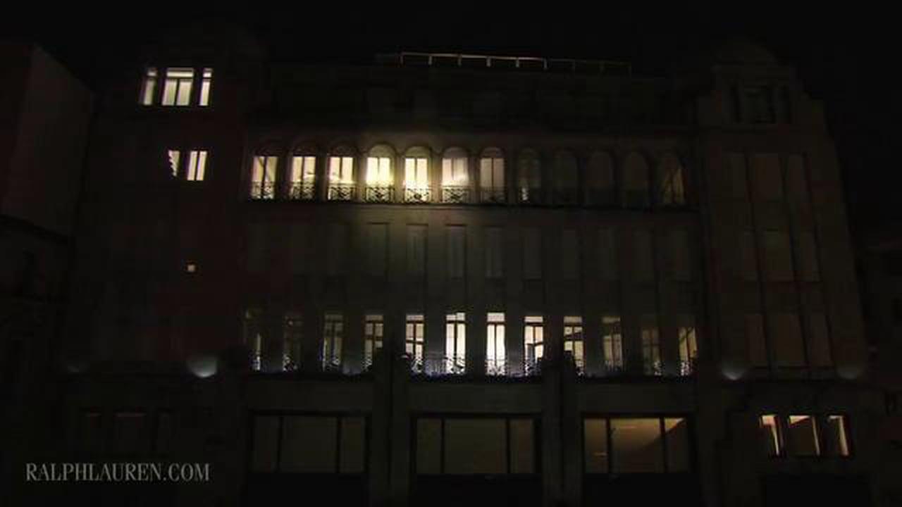 The Official Ralph Lauren 4D Experience – London