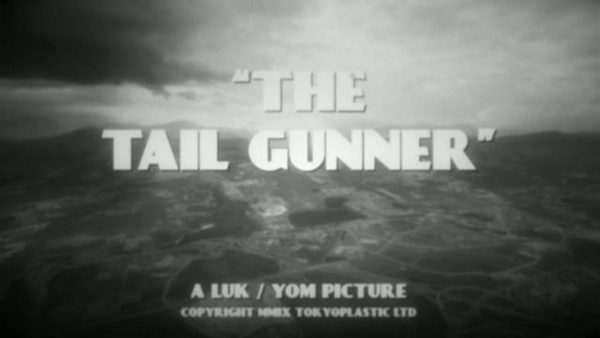 The Tail Gunner